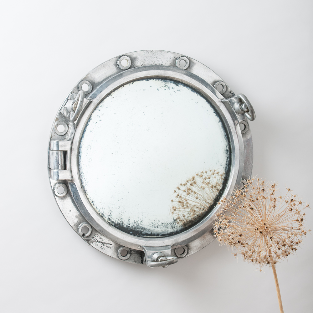Salvage Mirrors