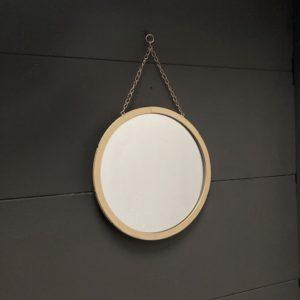 Small Mirrors