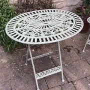 Outdoor Table Chair 04