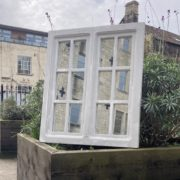 Small Faux Window 02