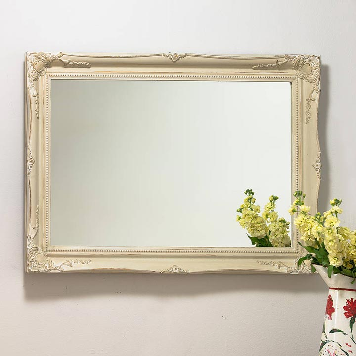 Painted Frame Your Choice of Size Color /& Style Shabby Chic Vintage Hand Painted Distressed Frame Made to Order
