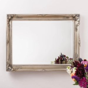 original_hand-painted-white-and-cream-ornate-mirror6